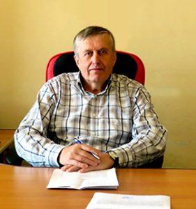 Primar Zagar - Tantareanu Cornel Adrian